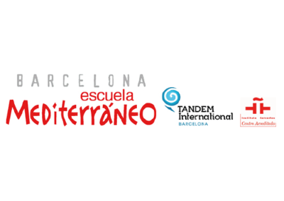 Escuela Mediterráneo Tandem Barcelona